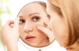 ¿Cómo derrotar el acné? Tratamientos para chicas 25+.