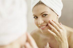 Cómo cuidar la piel de la cara? Pocos consejos prácticos