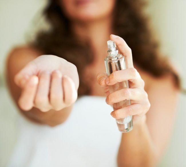 El lado oculto de los perfumes: ¿Cómo usar la fragancia?