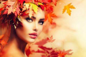 Maquillaje: Tendencias y cambios en el otoño.